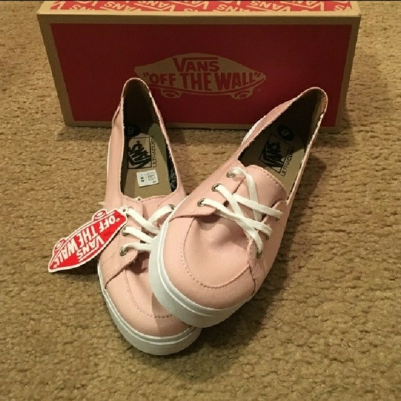 ec124bf890 Vans Palisades SF Dusty Rose